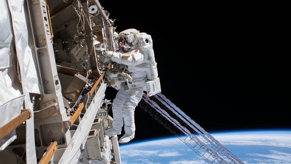 Astronauts Heart Shrank due to Space Travel