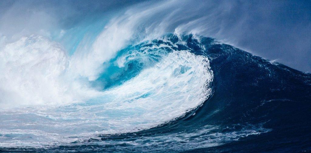 California's Coast Might Feel some Destructive Tsunamis, say Scientists