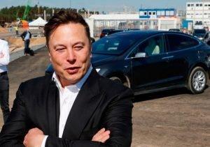 Crypto Based Car Sales Halted by Elon Musk