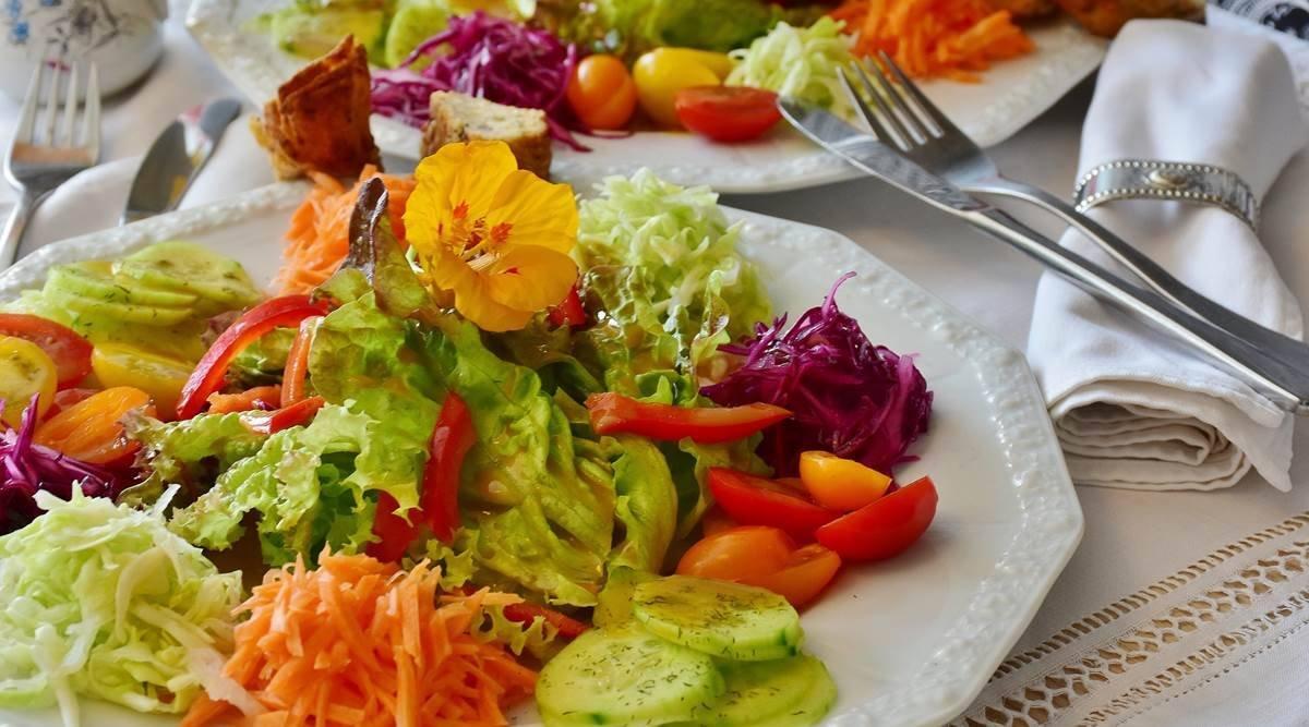 New York Fine Dine Restaurant Goes Vegan