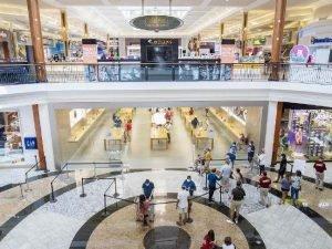 Polaris Fashion Place Announces Bankruptcy