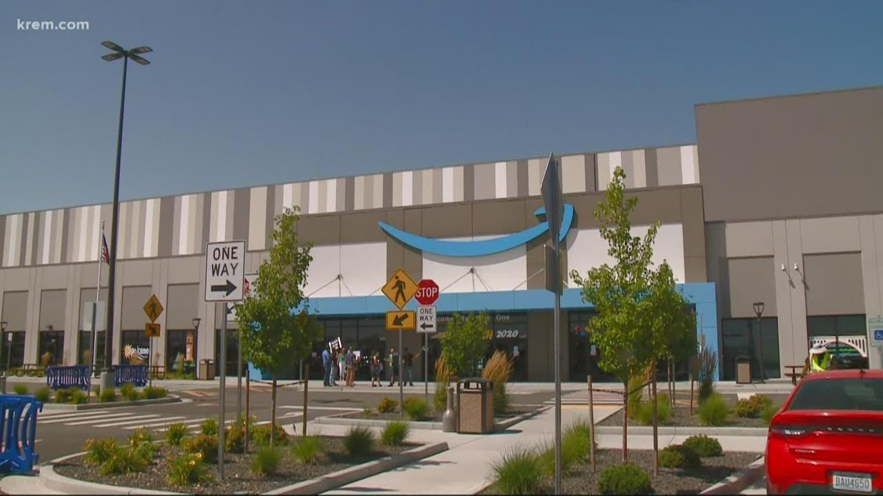 Selkirk Pharma is Building a Drug Factory on West Plains of Spokane