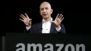 Amazon CEO Jeff Bezos Steps Down to Start New Chapter