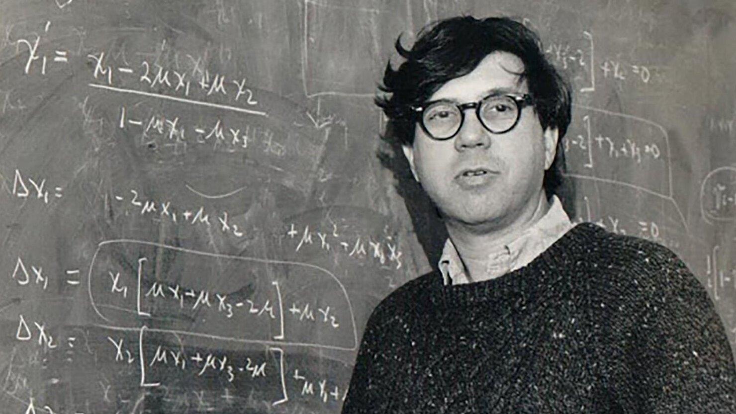 Richard Lewontin a Preeminent Geneticist Expires at 92