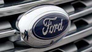Detroit Based Ford Recalls 800k Vehicles