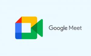 Google Meet Enforces Time Limit