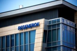 Regeneron Pharmaceuticals Stocks Performs Better