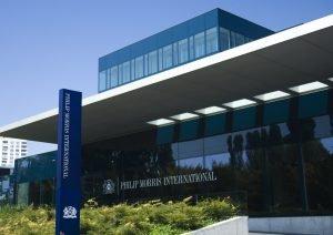 Philip Morris International Inc. to Acquire UK Drug Maker
