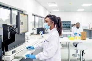 54gene Startup Raises $25 Million to Improve Medicine